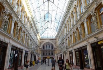 Stippvisite Ukraine – Odessa