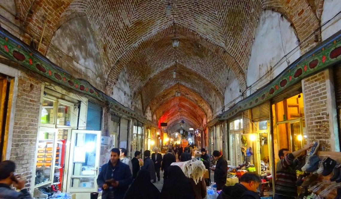 Iran, der hohe Norden (Teil 1)