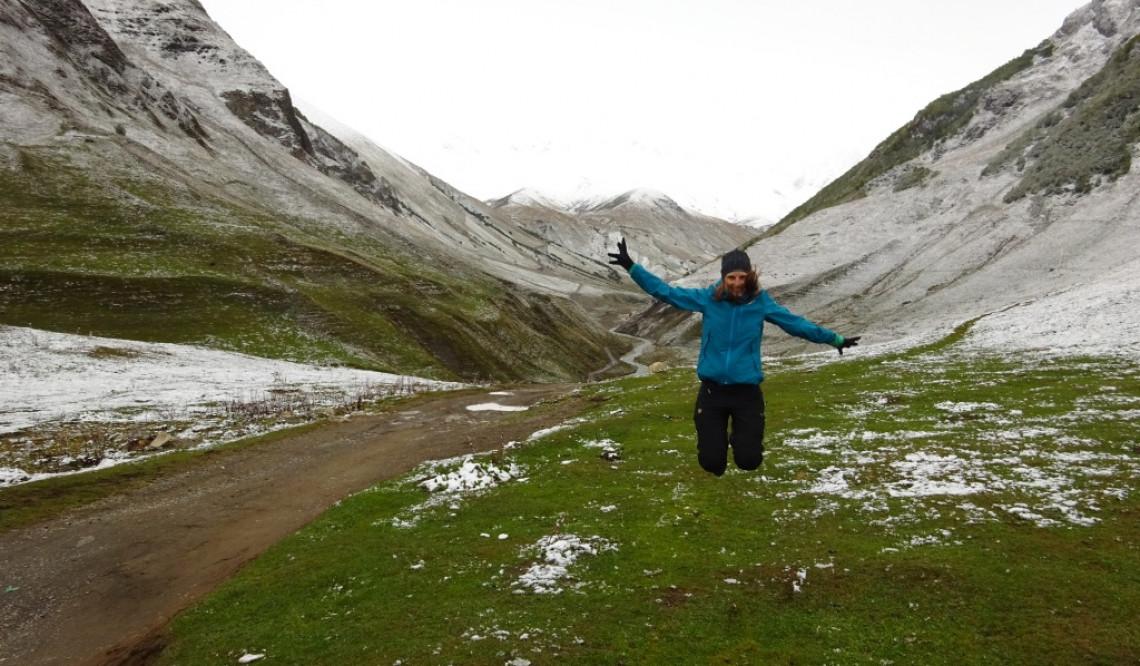 Swanetien – Ab in den Kaukasus