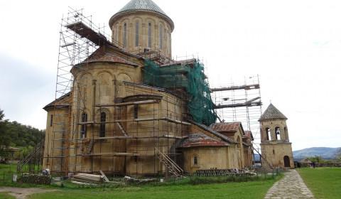 Gelati Kloster bei Kutaissi