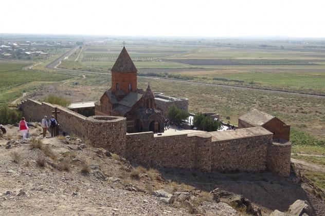 Kloster Chor Virap
