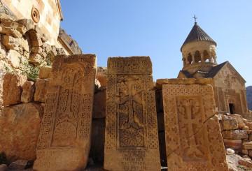Die 10 schönsten Klöster in Armenien