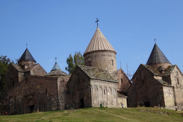 Kloster Goschawank