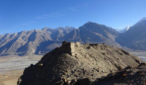 Yamchun Festung