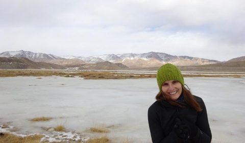 Eisige Kälte in Bulunkul
