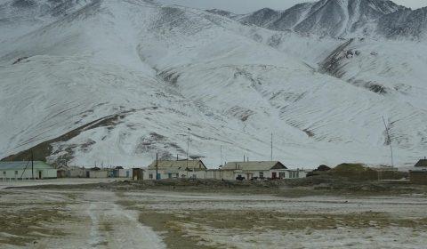Ortschaft Bulunkul