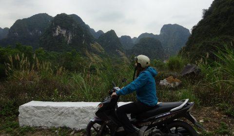 Easy Rider Tabea