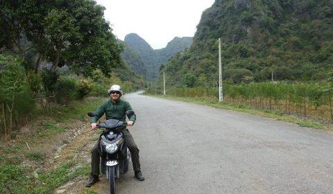 Easy Rider Matthias