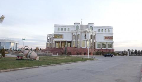 Regionalmuseum in Mary