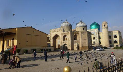 Masjidi Jami Moschee