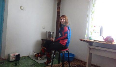 Homestay in Tadjikistan