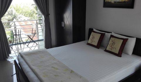 Gästehaus in Hoi An