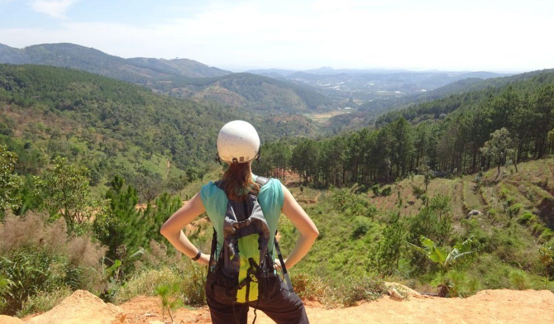 Dalat – Wasserfälle und Romatik in den Bergen