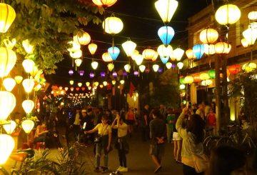 Im Zentrum Vietnams – Hue und Hoi An