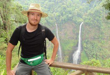 Im Süden von Laos