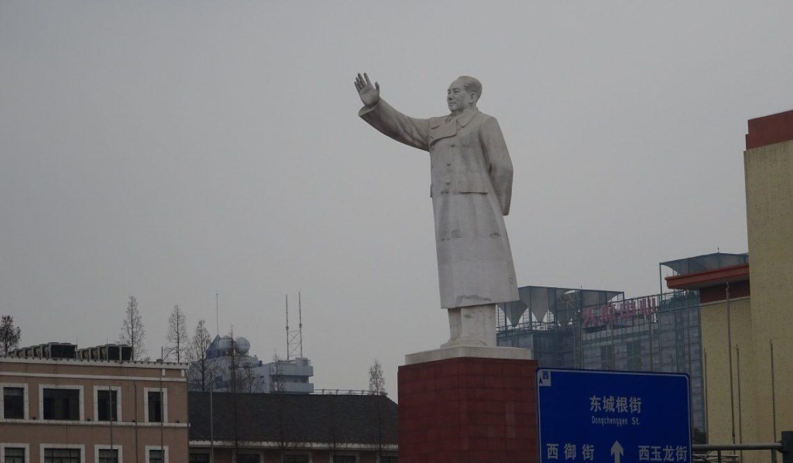 Was uns in China nicht gefallen hat