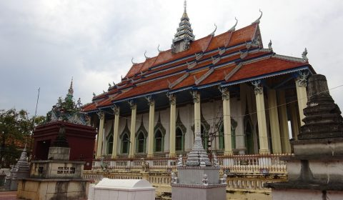 Wat piphettharam